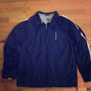 Men's Nike Jacket medium